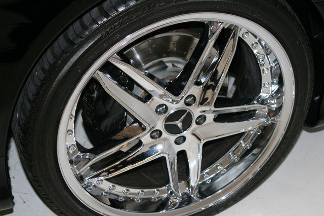 2007 Mercedes-Benz SL550 5.5L V8 Houston, Texas 11