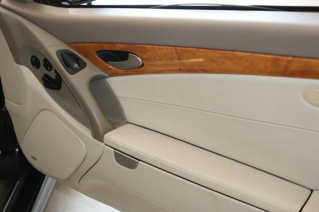 2007 Mercedes-Benz SL550 5.5L V8 Houston, Texas 18