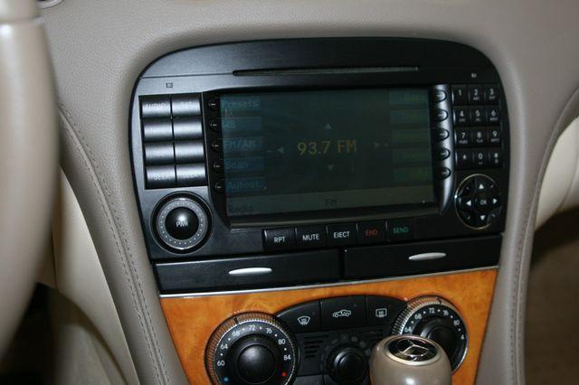 2007 Mercedes-Benz SL550 5.5L V8 Houston, Texas 22