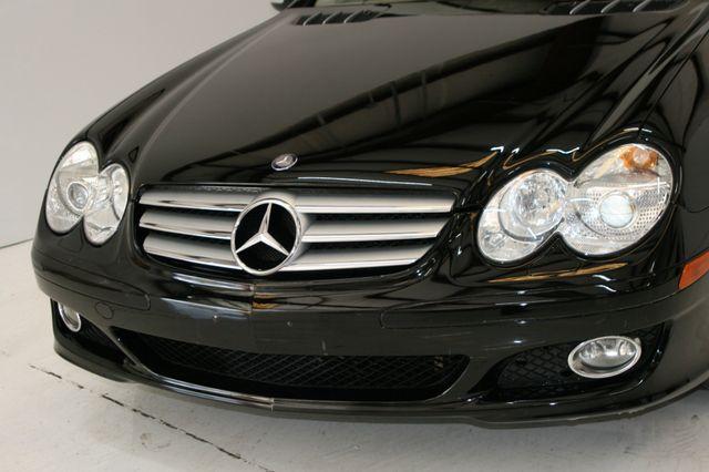 2007 Mercedes-Benz SL550 5.5L V8 Houston, Texas 4