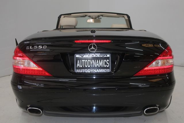 2007 Mercedes-Benz SL550 5.5L V8 Houston, Texas 14