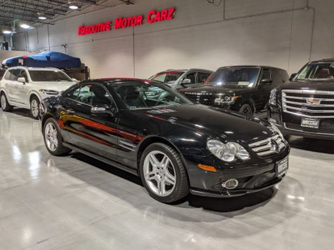 2007 Mercedes-Benz SL550 5.5L V8 in Lake Forest, IL