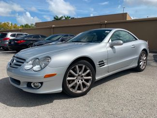 2007 Mercedes-Benz SL550 5.5L V8 in Lighthouse Point FL