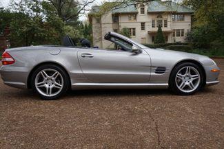 2007 Mercedes-Benz SL550 5.5L V8 Memphis, Tennessee 1