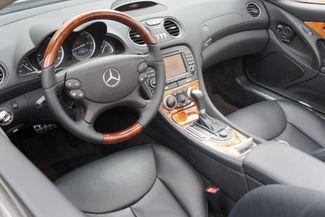 2007 Mercedes-Benz SL550 5.5L V8 Memphis, Tennessee 19