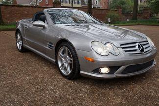 2007 Mercedes-Benz SL550 5.5L V8 Memphis, Tennessee 2
