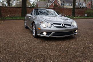 2007 Mercedes-Benz SL550 5.5L V8 Memphis, Tennessee 3