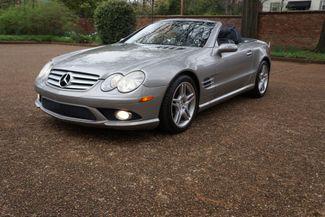 2007 Mercedes-Benz SL550 5.5L V8 Memphis, Tennessee 4