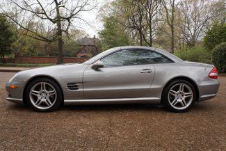2007 Mercedes-Benz SL550 5.5L V8 Memphis, Tennessee 42