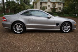 2007 Mercedes-Benz SL550 5.5L V8 Memphis, Tennessee 43