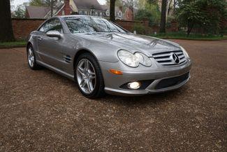 2007 Mercedes-Benz SL550 5.5L V8 Memphis, Tennessee 44