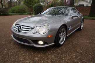 2007 Mercedes-Benz SL550 5.5L V8 Memphis, Tennessee 45