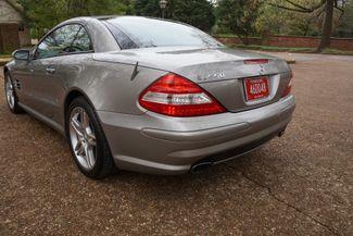 2007 Mercedes-Benz SL550 5.5L V8 Memphis, Tennessee 46