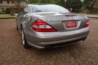 2007 Mercedes-Benz SL550 5.5L V8 Memphis, Tennessee 47