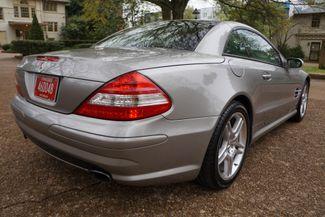 2007 Mercedes-Benz SL550 5.5L V8 Memphis, Tennessee 48