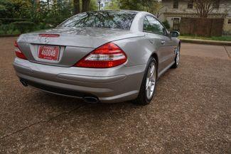 2007 Mercedes-Benz SL550 5.5L V8 Memphis, Tennessee 49