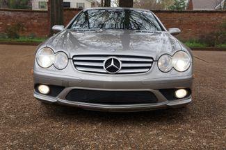2007 Mercedes-Benz SL550 5.5L V8 Memphis, Tennessee 50