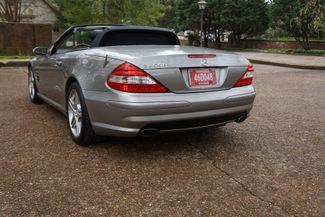 2007 Mercedes-Benz SL550 5.5L V8 Memphis, Tennessee 6