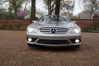 2007 Mercedes-Benz SL550 5.5L V8 Memphis, Tennessee 7