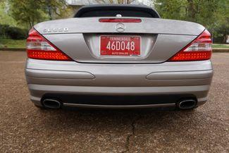 2007 Mercedes-Benz SL550 5.5L V8 Memphis, Tennessee 8