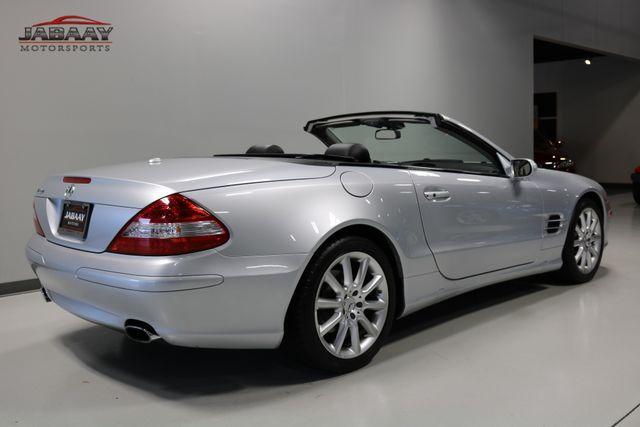 2007 Mercedes-Benz SL550 5.5L V8 Merrillville, Indiana 4