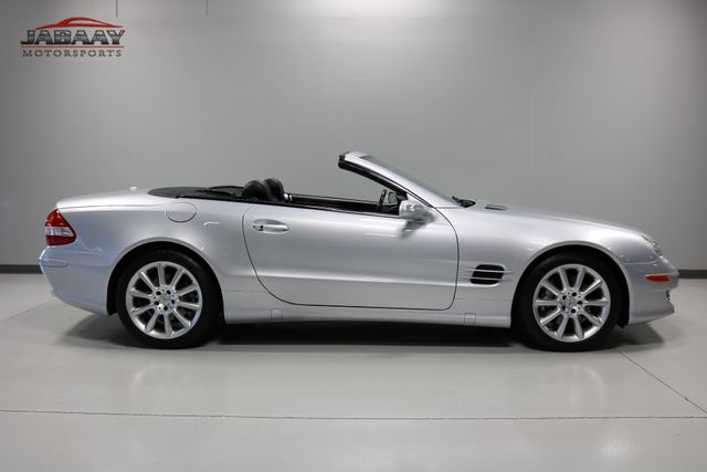 2007 Mercedes-Benz SL550 5.5L V8 Merrillville, Indiana 5