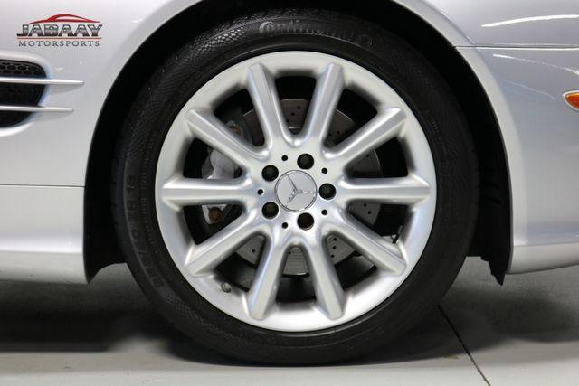 2007 Mercedes-Benz SL550 5.5L V8 Merrillville, Indiana 48