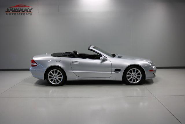 2007 Mercedes-Benz SL550 5.5L V8 Merrillville, Indiana 43