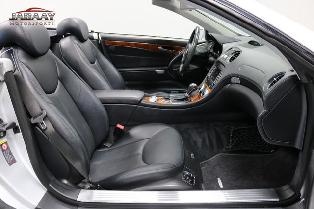 2007 Mercedes-Benz SL550 5.5L V8 Merrillville, Indiana 13