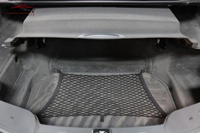 2007 Mercedes-Benz SL550 5.5L V8 Merrillville, Indiana 22