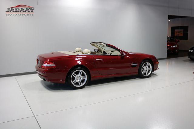 2007 Mercedes-Benz SL550 5.5L V8 Merrillville, Indiana 40