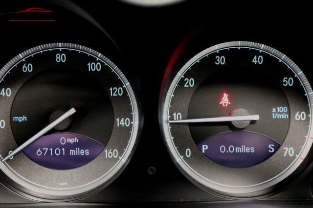 2007 Mercedes-Benz SL550 5.5L V8 Merrillville, Indiana 16