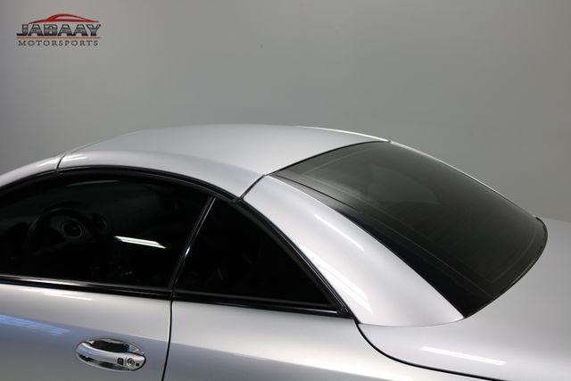 2007 Mercedes-Benz SL550 5.5L V8 Merrillville, Indiana 26