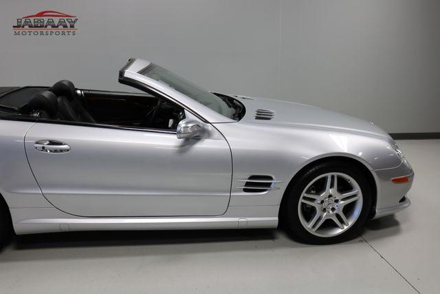 2007 Mercedes-Benz SL550 5.5L V8 Merrillville, Indiana 37