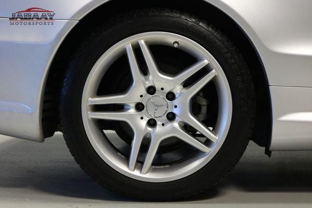 2007 Mercedes-Benz SL550 5.5L V8 Merrillville, Indiana 44