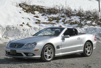 2007 Mercedes-Benz SL550 5.5L V8 Naugatuck, Connecticut 2