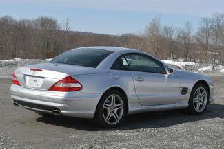 2007 Mercedes-Benz SL550 5.5L V8 Naugatuck, Connecticut 10