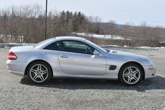 2007 Mercedes-Benz SL550 5.5L V8 Naugatuck, Connecticut 11