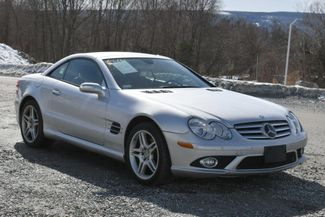 2007 Mercedes-Benz SL550 5.5L V8 Naugatuck, Connecticut 12
