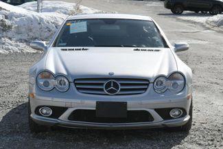 2007 Mercedes-Benz SL550 5.5L V8 Naugatuck, Connecticut 13