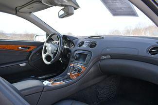 2007 Mercedes-Benz SL550 5.5L V8 Naugatuck, Connecticut 14