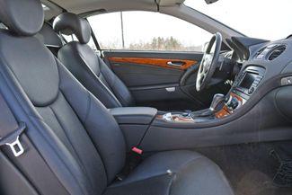 2007 Mercedes-Benz SL550 5.5L V8 Naugatuck, Connecticut 15