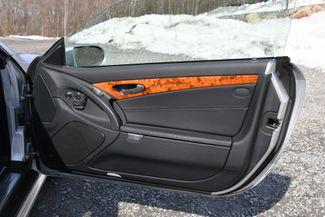 2007 Mercedes-Benz SL550 5.5L V8 Naugatuck, Connecticut 16