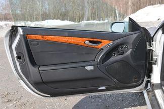 2007 Mercedes-Benz SL550 5.5L V8 Naugatuck, Connecticut 17