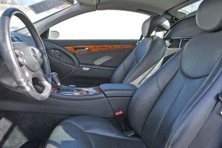 2007 Mercedes-Benz SL550 5.5L V8 Naugatuck, Connecticut 18
