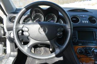 2007 Mercedes-Benz SL550 5.5L V8 Naugatuck, Connecticut 19
