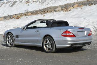 2007 Mercedes-Benz SL550 5.5L V8 Naugatuck, Connecticut 3