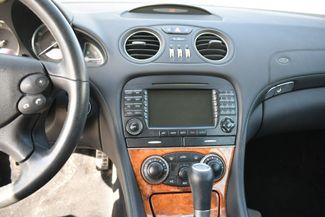 2007 Mercedes-Benz SL550 5.5L V8 Naugatuck, Connecticut 20