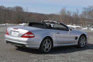 2007 Mercedes-Benz SL550 5.5L V8 Naugatuck, Connecticut 4