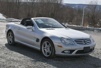 2007 Mercedes-Benz SL550 5.5L V8 Naugatuck, Connecticut 5